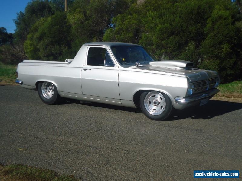 Holden HR UTE for Sale in Australia