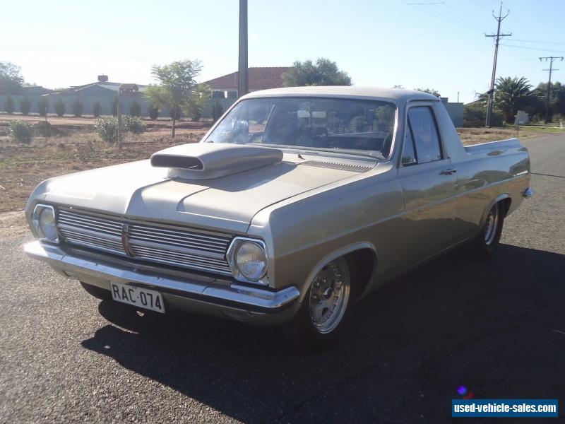 Holden HR UTE for Sale in Australia