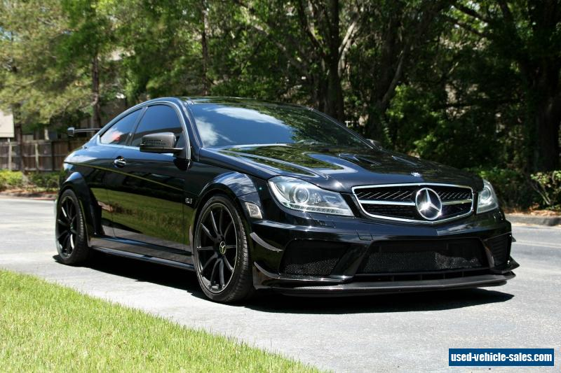 2012 mercedes benz c class for sale in the united states