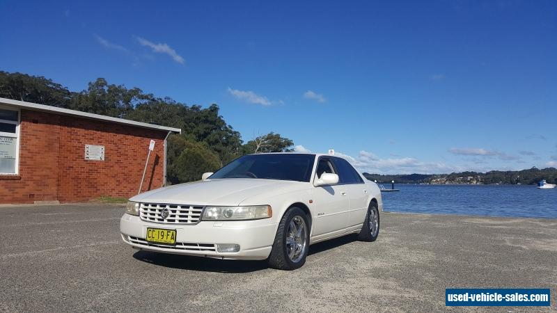 cadillac seville for sale in australia. Cars Review. Best American Auto & Cars Review