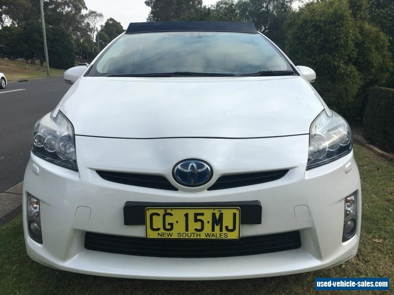 Prius 2009 Right Hand Drive Autos Post