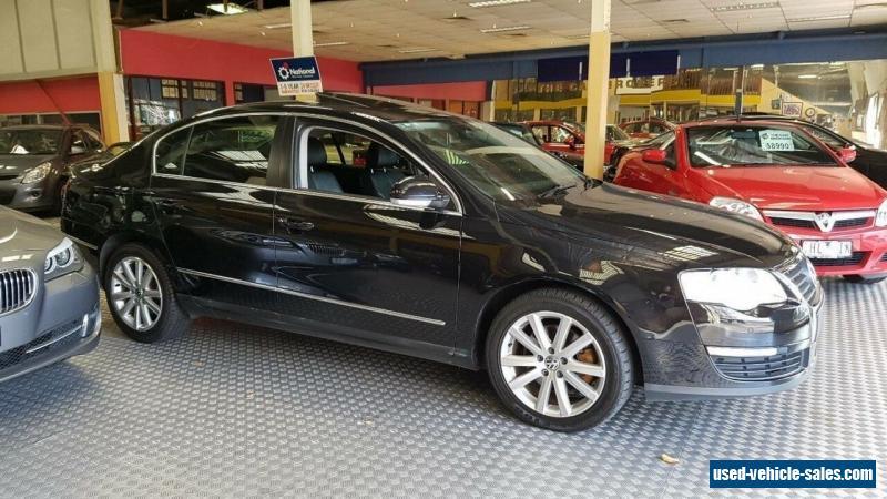 Volkswagen Passat for Sale in Australia