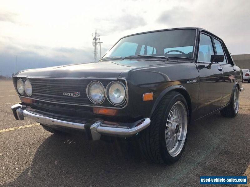 510 datsun for sale - Used Datsun 510 for Sale Near Me