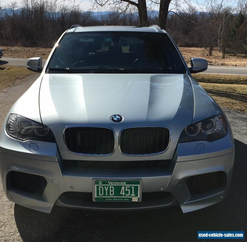 2011 Bmw X5 For Sale In The United States