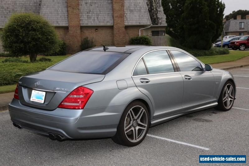 2008 mercedes benz s class for sale in the united states
