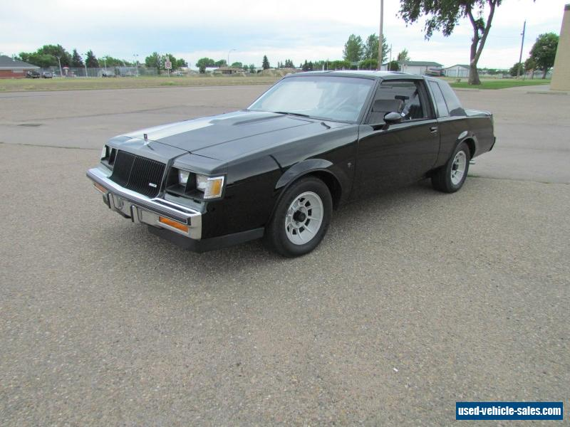 search results buick regal turbo for sale used cars for autos weblog. Black Bedroom Furniture Sets. Home Design Ideas