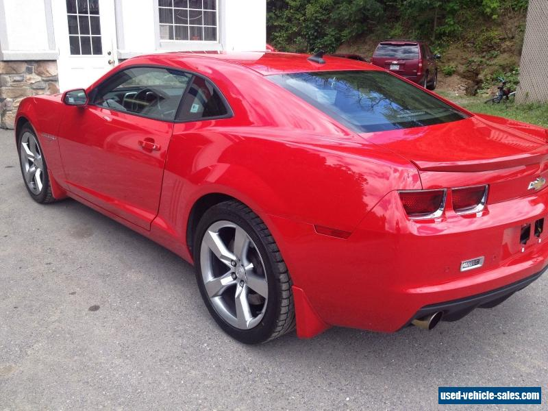 2010 chevrolet camaro for sale in the united states. Cars Review. Best American Auto & Cars Review