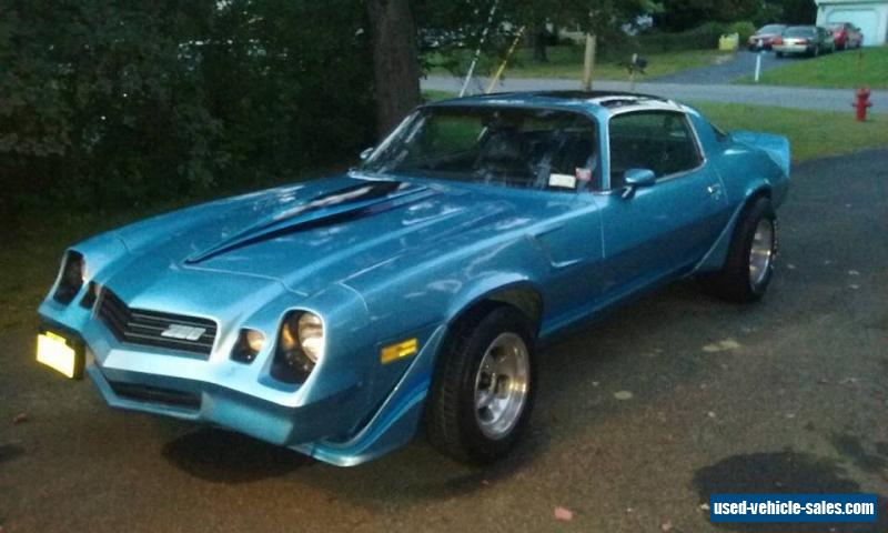 1980 chevrolet camaro for sale in the united states. Black Bedroom Furniture Sets. Home Design Ideas
