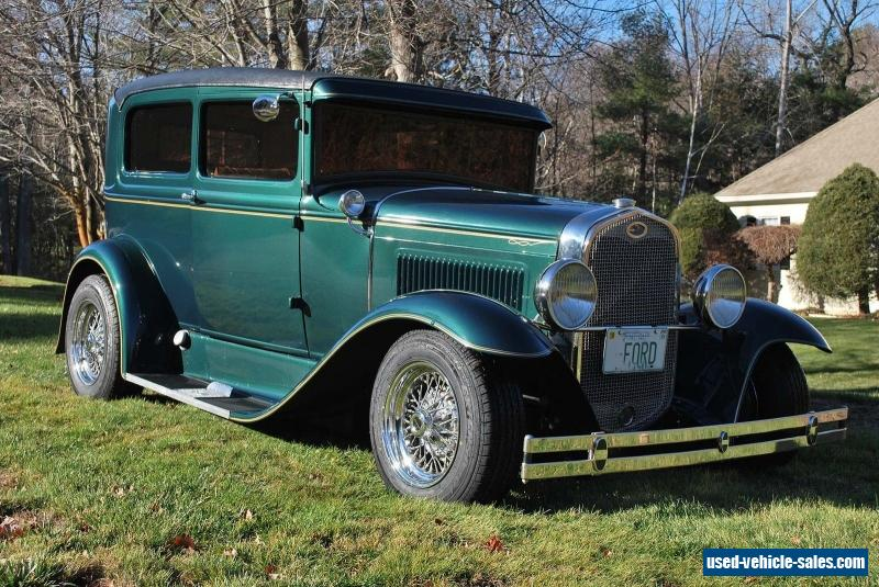 1930 ford model a for sale in the united states. Cars Review. Best American Auto & Cars Review