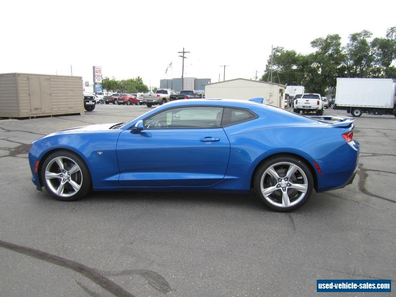 2016 chevrolet camaro for sale in the united states. Black Bedroom Furniture Sets. Home Design Ideas