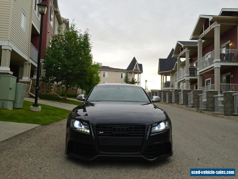 2008 audi s5 for sale in canada. Black Bedroom Furniture Sets. Home Design Ideas