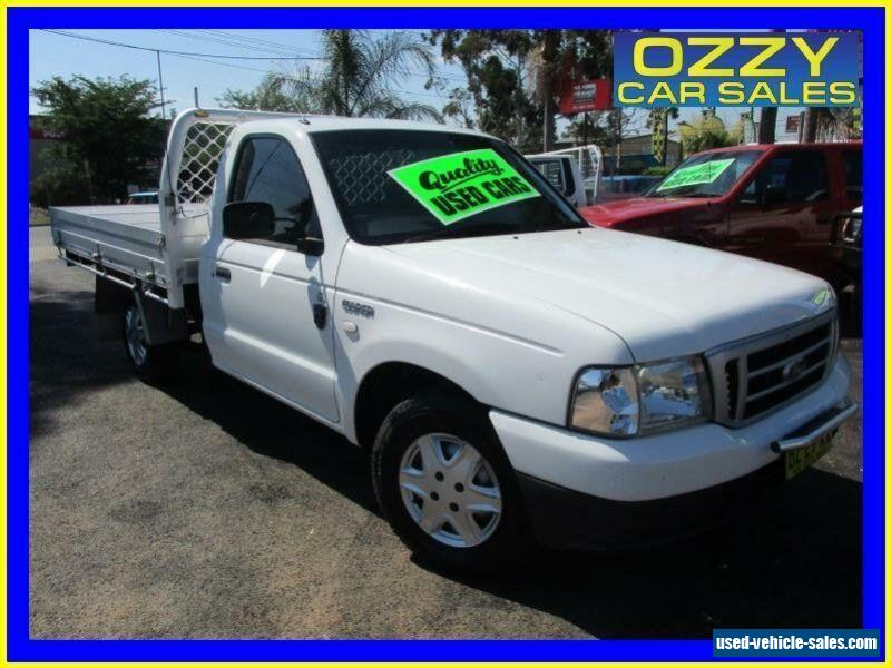 Ford Courier for Sale in Australia