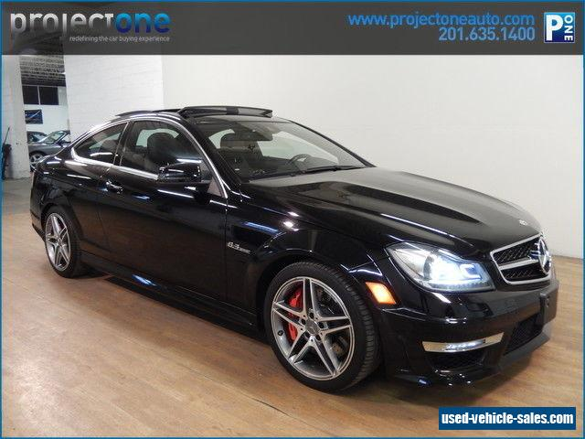 2012 mercedes benz c class for sale in the united states for Mercedes benz s class used for sale