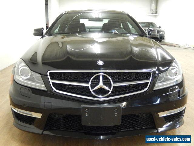 2012 mercedes benz c class for sale in the united states for Mercedes benz c300 for sale nj