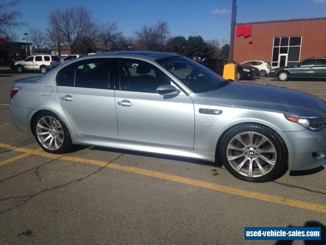 2006 bmw m5 for sale in the united states. Black Bedroom Furniture Sets. Home Design Ideas