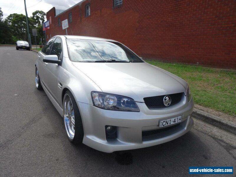 holden commodore for sale in australia rh used vehicle sales com ve sv6 ute manual for sale ve sv6 manual for sale melbourne