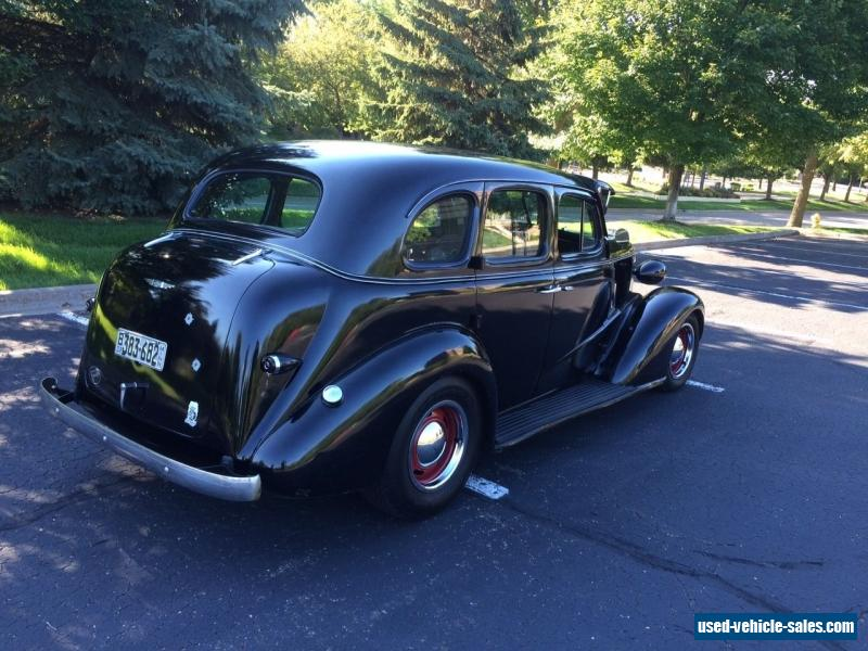1937 chevrolet 4 door sedan for sale in the united states