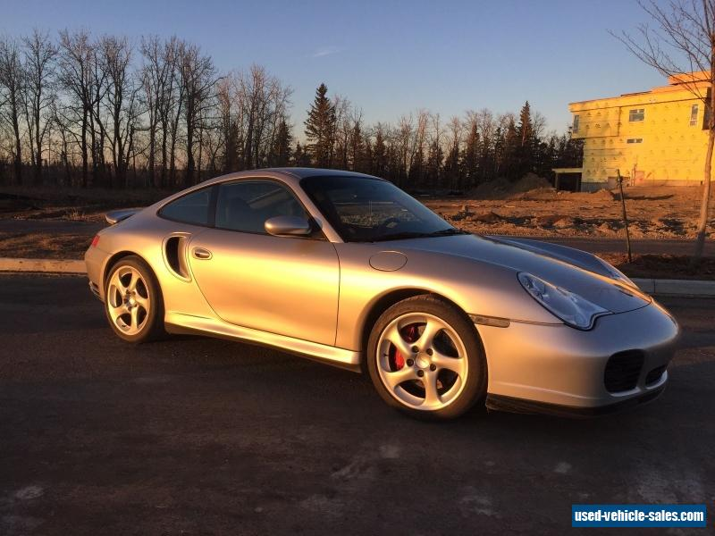 2001 porsche 911 for sale in canada. Black Bedroom Furniture Sets. Home Design Ideas