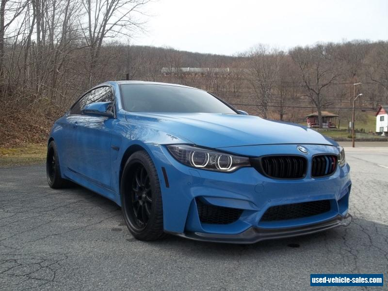 2016 bmw m4 for sale in the united states. Black Bedroom Furniture Sets. Home Design Ideas