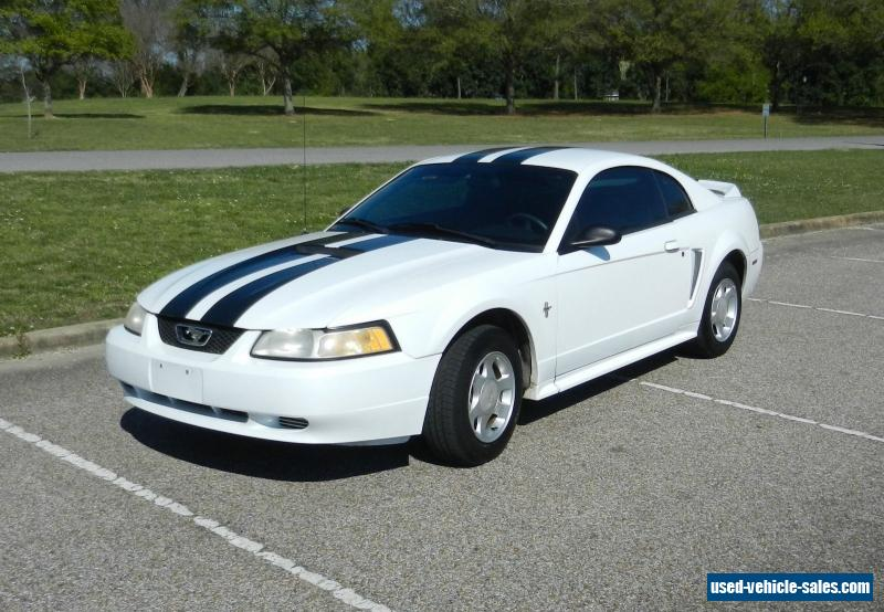 2000 ford mustang for sale in the united states. Black Bedroom Furniture Sets. Home Design Ideas