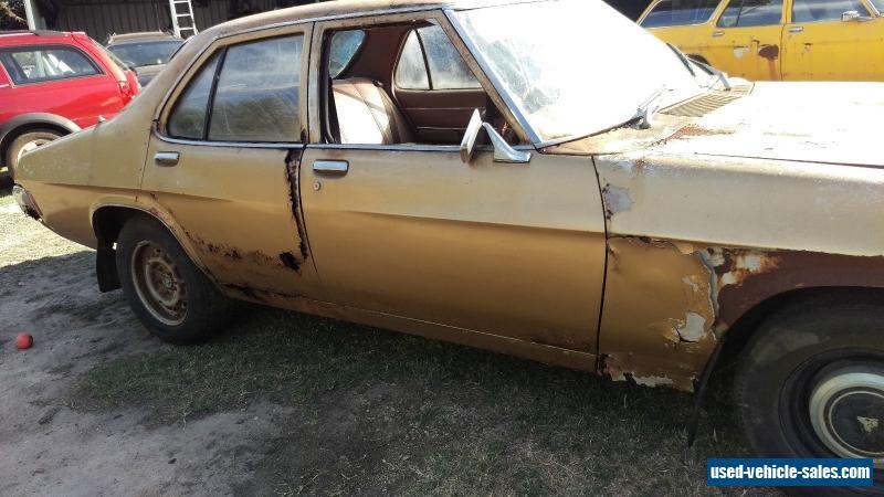 Eden Auto Sales >> Holden Kingswood for Sale in Australia
