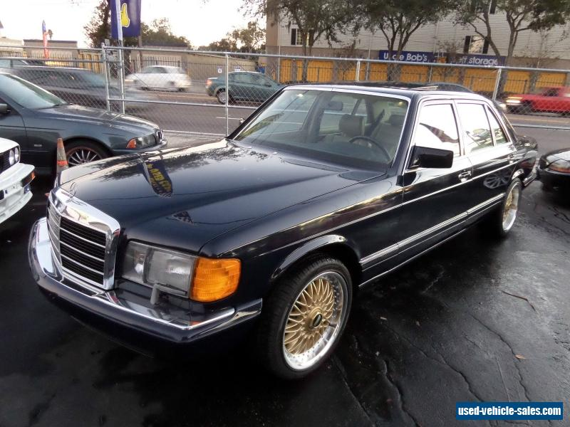 1990 mercedes benz 300 series for sale in the united states for Mercedes benz 300 series