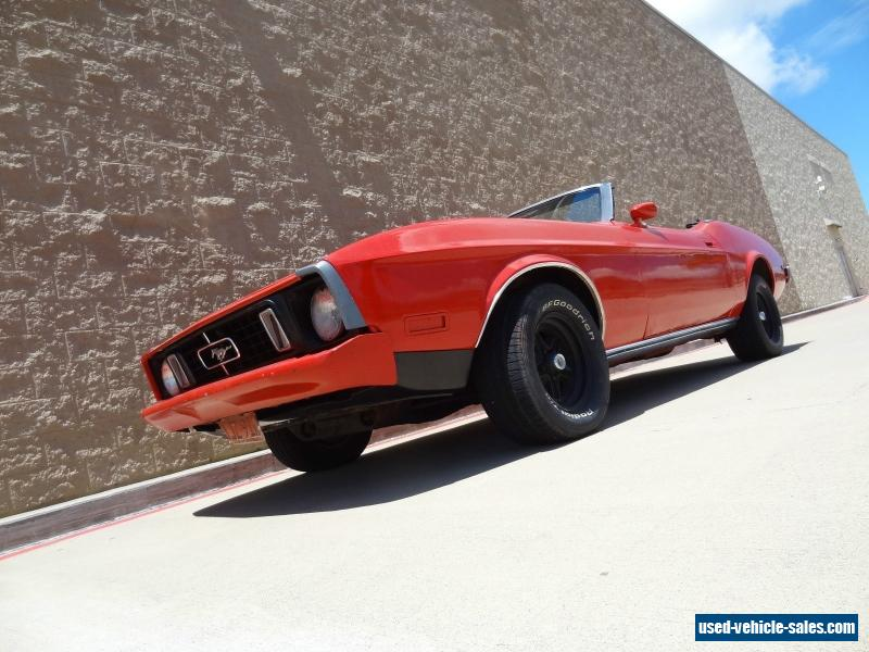 1973 ford mustang for sale in the united states. Cars Review. Best American Auto & Cars Review