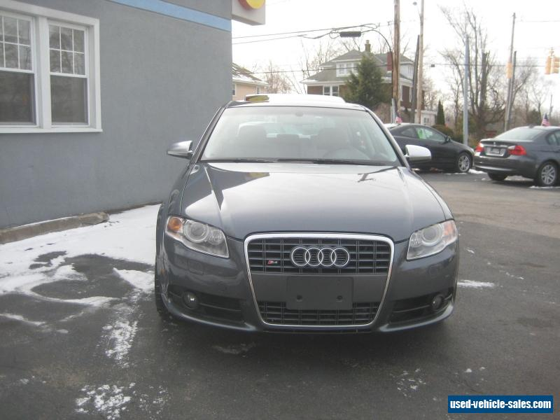 2005 audi s4 for sale in the united states. Black Bedroom Furniture Sets. Home Design Ideas