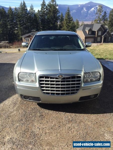 2005 chrysler 300 series for sale in canada. Cars Review. Best American Auto & Cars Review