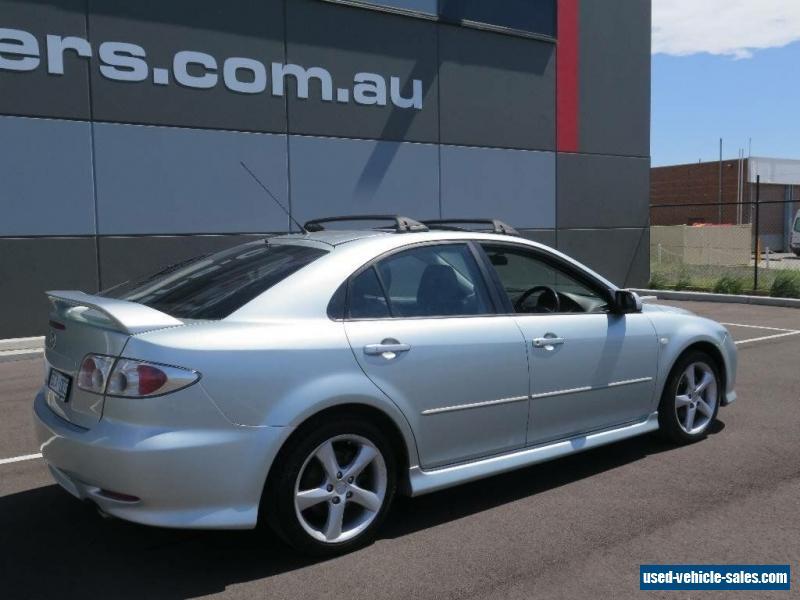Mazda 6 for Sale in Australia