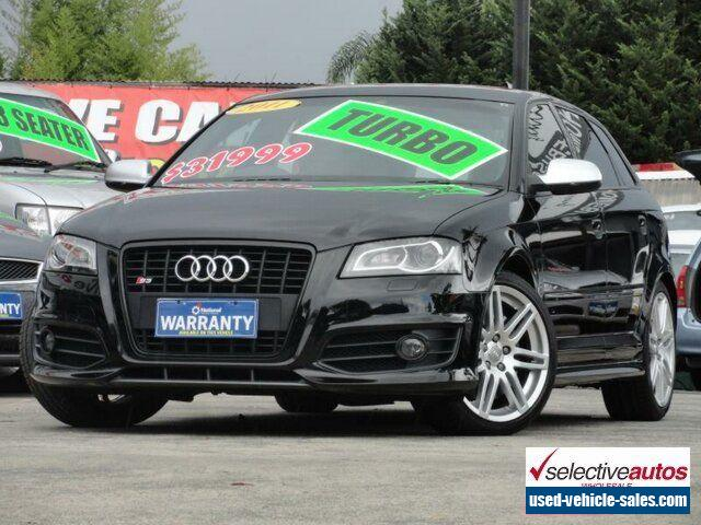 audi s3 for sale in australia. Black Bedroom Furniture Sets. Home Design Ideas
