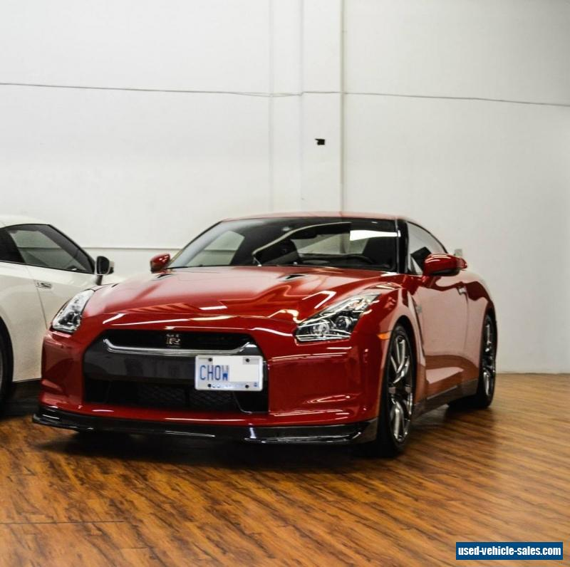 2011 nissan gt r for sale in canada. Black Bedroom Furniture Sets. Home Design Ideas