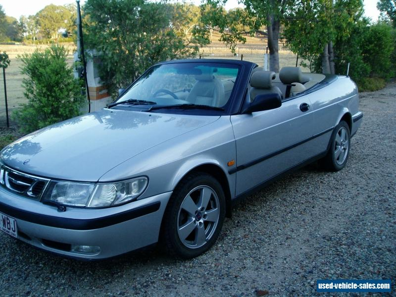 saab 9 3 for sale in australia. Black Bedroom Furniture Sets. Home Design Ideas