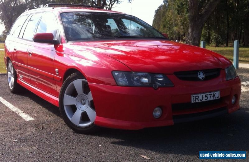 Holden Commodore SS for Sale in Australia