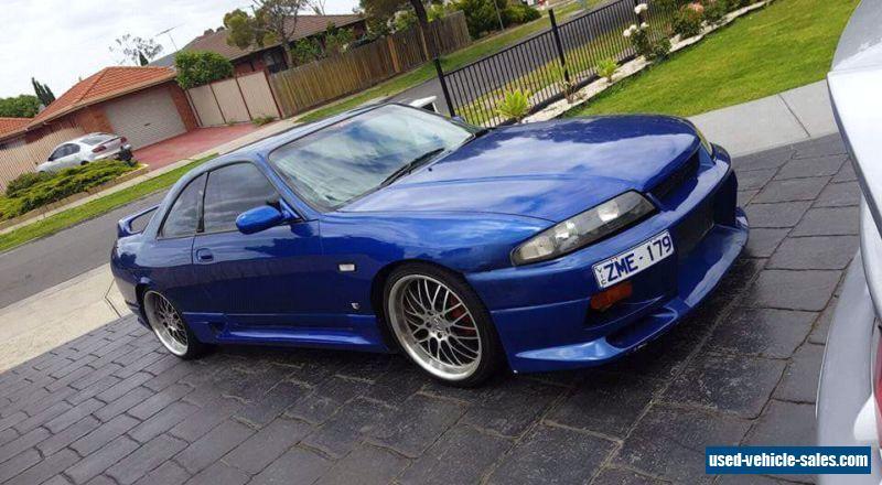 Nissan Skyline For Sale In Australia