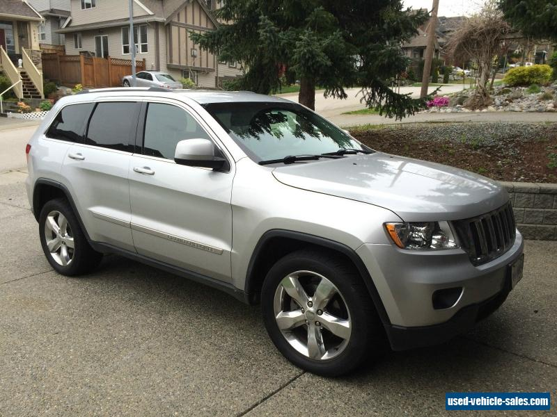 2011 jeep grand cherokee for sale in canada. Black Bedroom Furniture Sets. Home Design Ideas