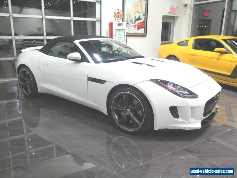 2014 jaguar f type for sale in the united states. Cars Review. Best American Auto & Cars Review