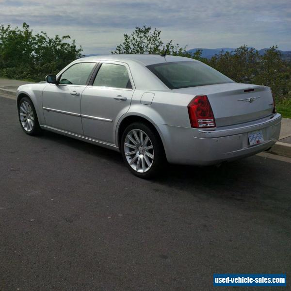 2008 Chrysler 300 Series For Sale In Canada