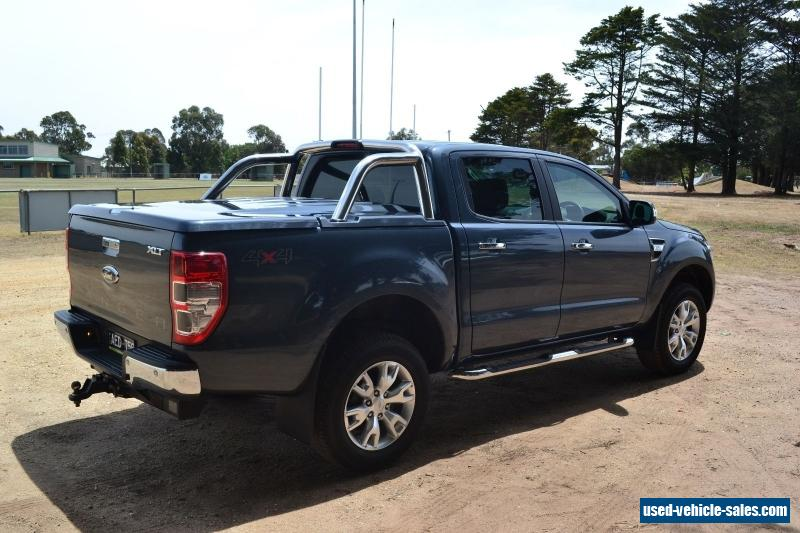 Ford ranger for sale in australia Ford motor auto sales
