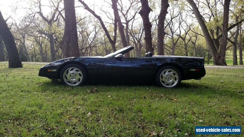 1990 chevrolet corvette convertible for sale. Cars Review. Best American Auto & Cars Review
