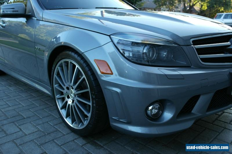2011 mercedes benz c class for sale in canada for Mercedes benz for sale in canada