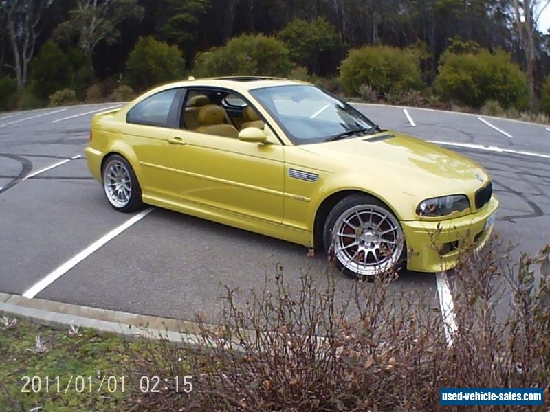bmw e46 m3 for sale in australia. Black Bedroom Furniture Sets. Home Design Ideas