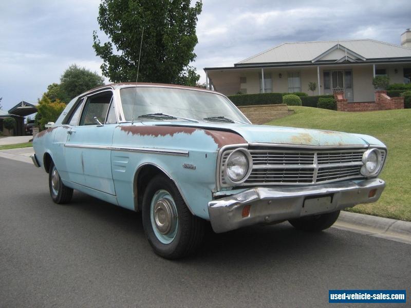 Ford Futura for Sale in Australia