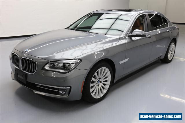 2013 bmw 7 series for sale in the united states. Black Bedroom Furniture Sets. Home Design Ideas