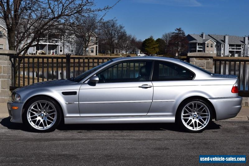2002 bmw m3 for sale in the united states. Black Bedroom Furniture Sets. Home Design Ideas