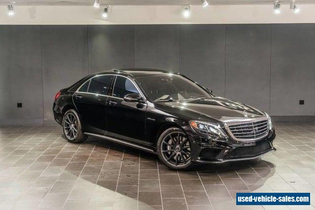 2014 mercedes benz s class for sale in the united states. Black Bedroom Furniture Sets. Home Design Ideas