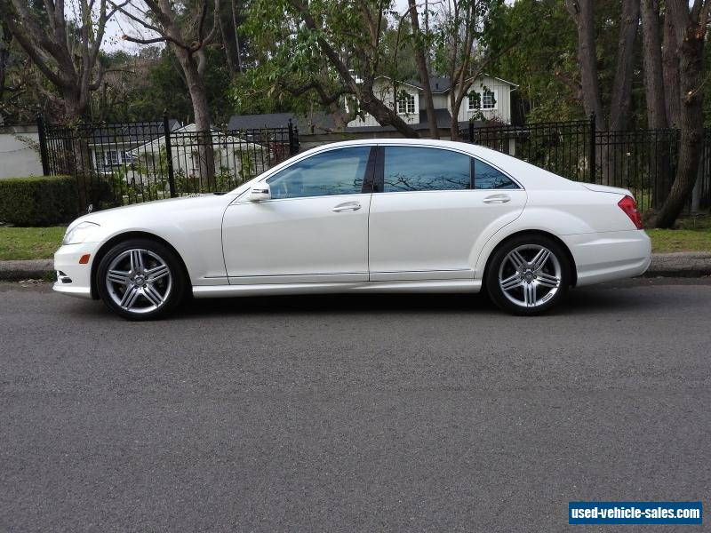 2013 mercedes benz s class for sale in the united states for Mercedes benz 4 door
