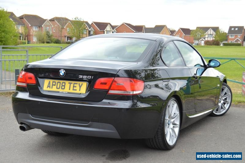 Bmw I M SPORT For Sale In The United Kingdom - Bmw 320i 2 door