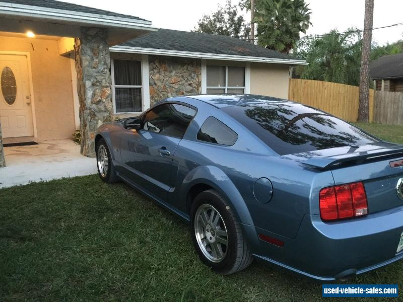 2005 ford mustang for sale in the united states. Cars Review. Best American Auto & Cars Review