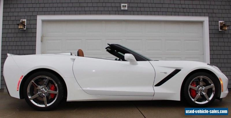2014 chevrolet corvette for sale in the united states. Cars Review. Best American Auto & Cars Review